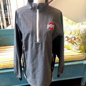 Men's Ohio State Jacket. Medium.